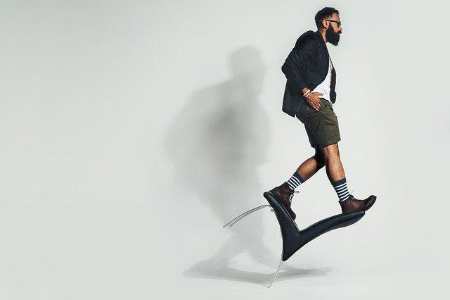 trend moda uomo 2020