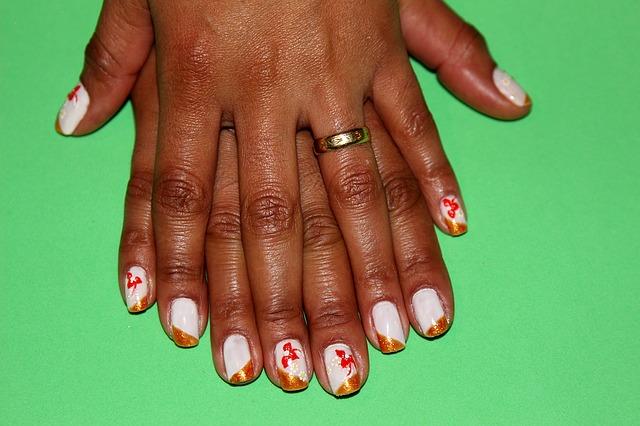 prodotti nail art