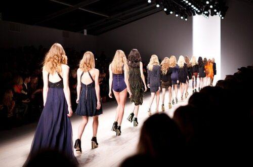 Fashion week Milano settembre 2020