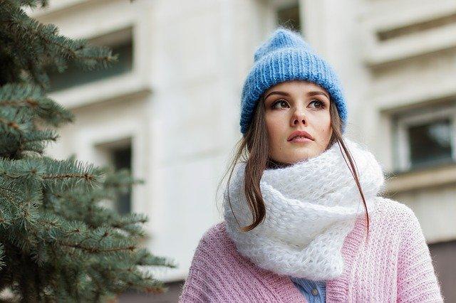 Come proteggersi dal freddo con l'alimentazione